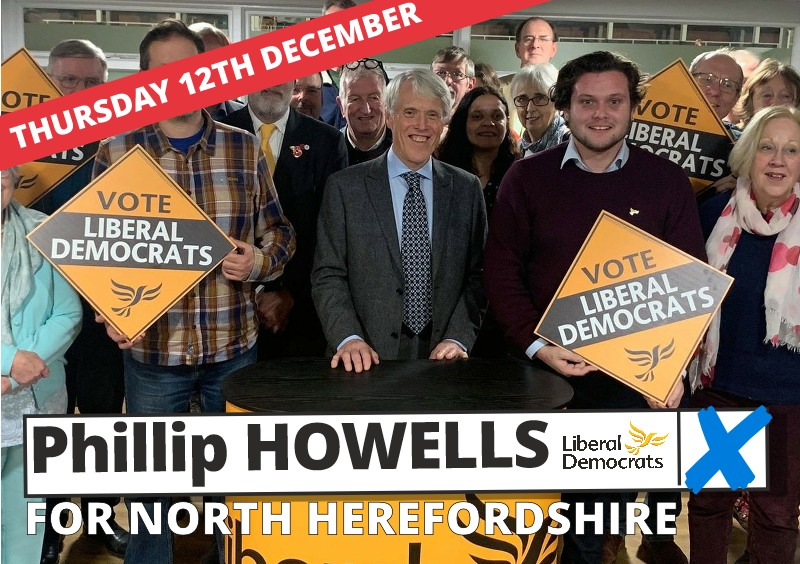 Phillip for North Herefordshire