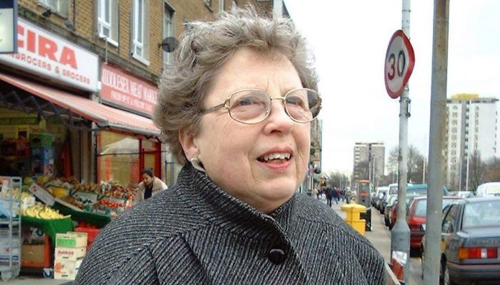 Mary Outhwaite