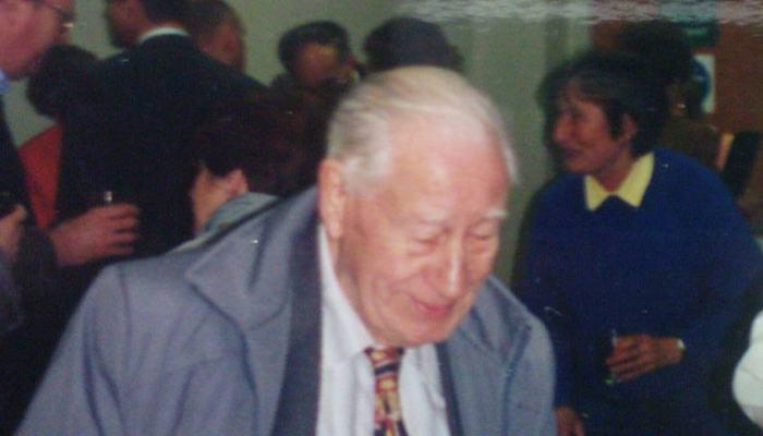 Sid Davidson