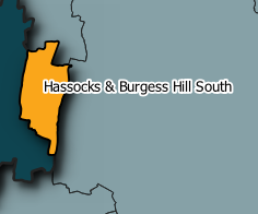 Hassocks & Burgess Hill South - Kirsty Lord