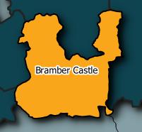 Bramber Castle - Nick Hopkinson