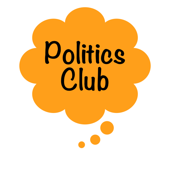 Politics Club logo