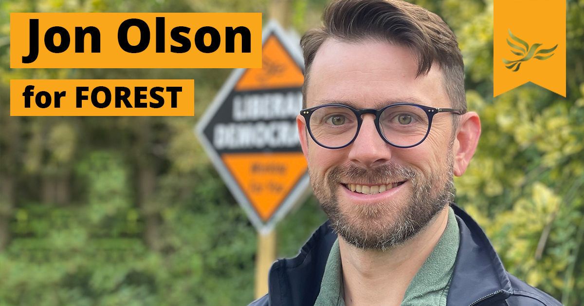 Forest By-Election
