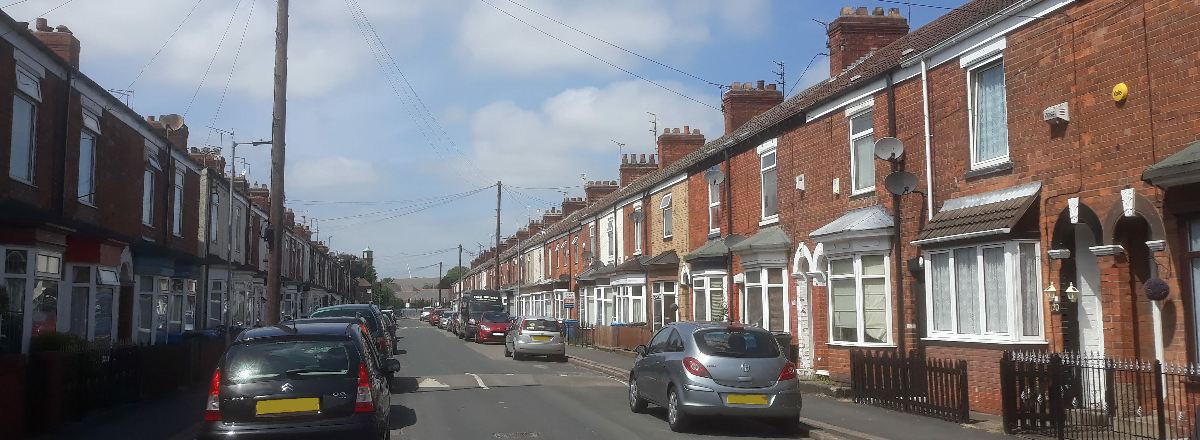 Time to limit HMOs in streets around Holderness Road