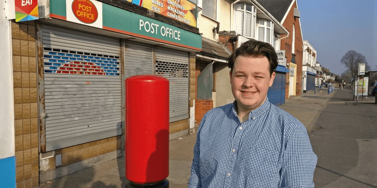 Do you want a new Post Office for the Anlaby Park area?