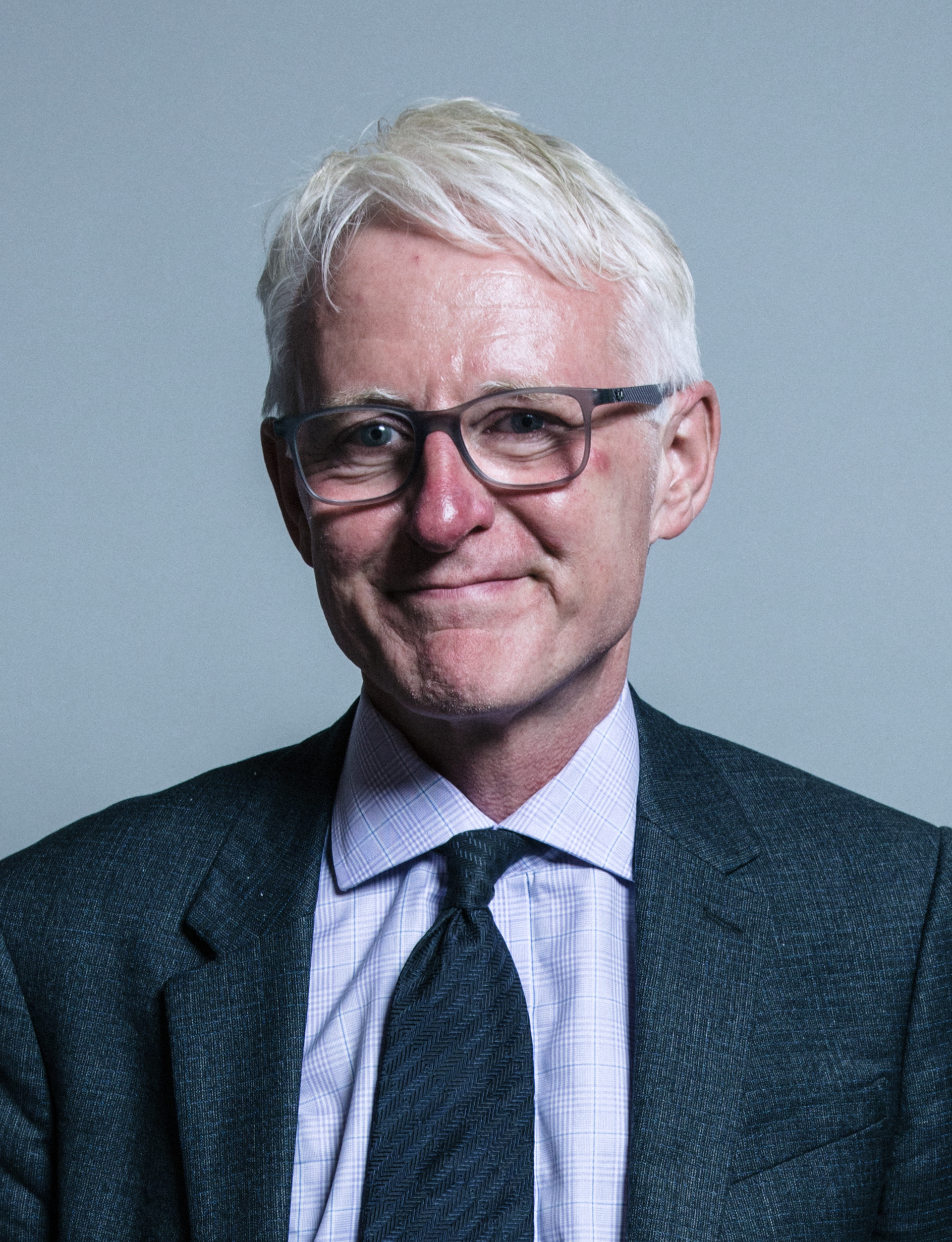 Sir Norman Lamb, M.P.