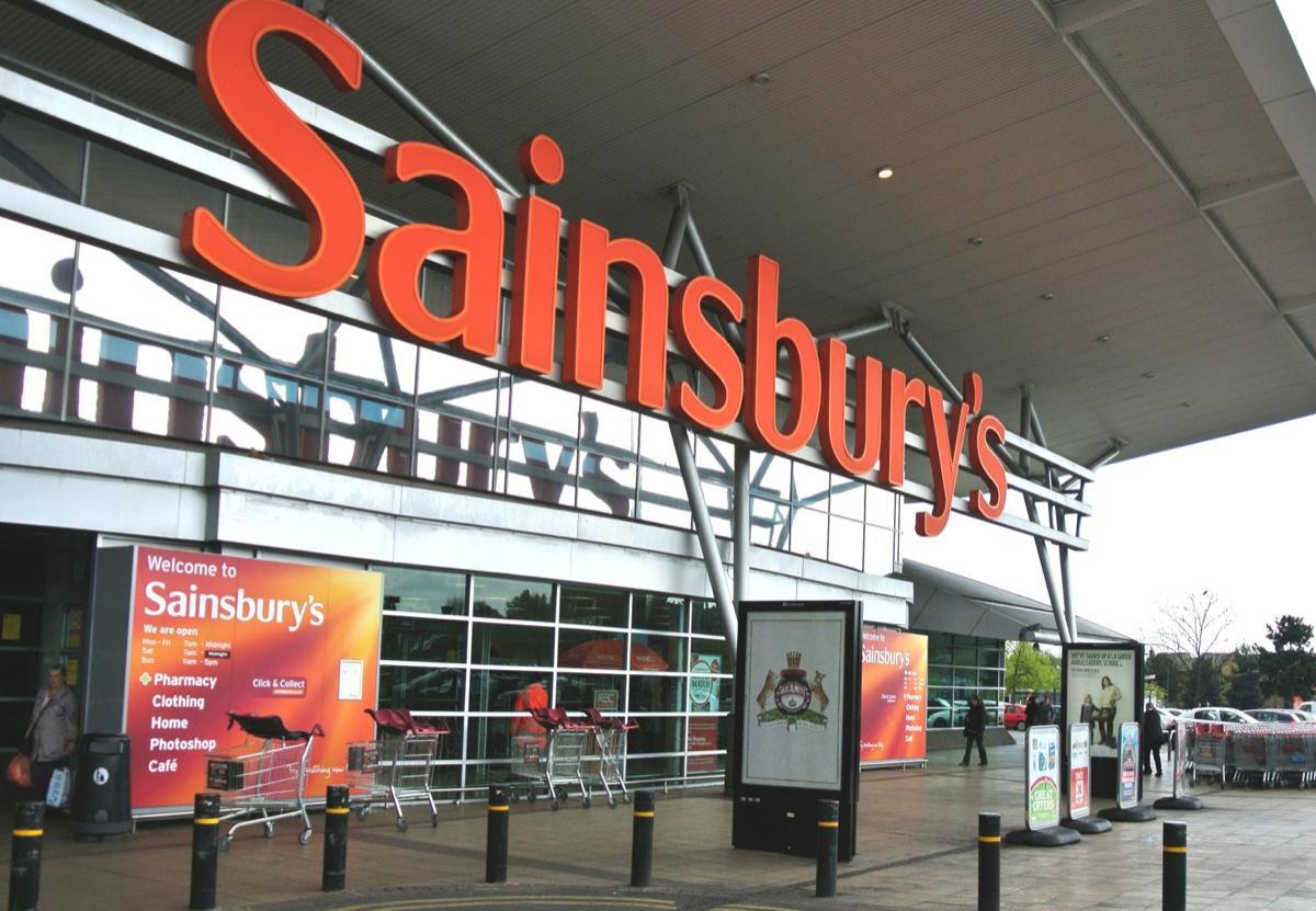 Help us stop Sainsbury's