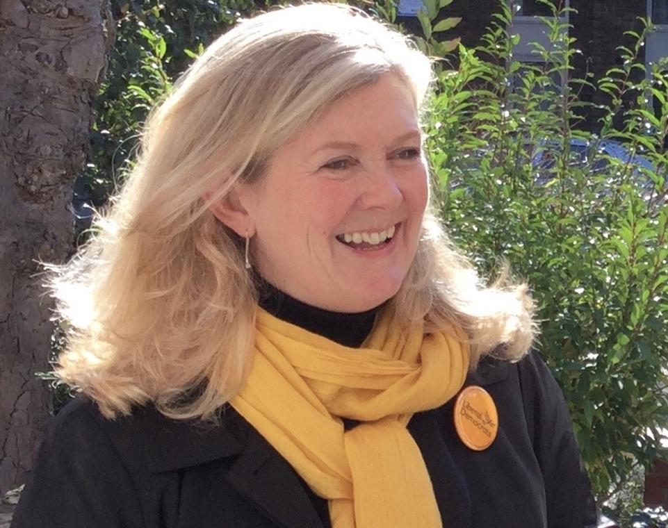Kate Pothalingam, Islington Liberal Democrats