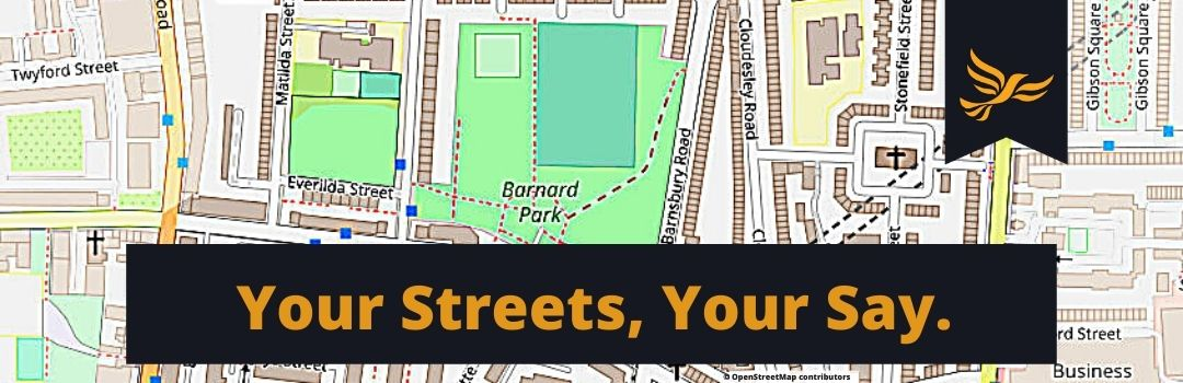Barnsbury Neighbourhood Survey