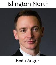 Keith Angus