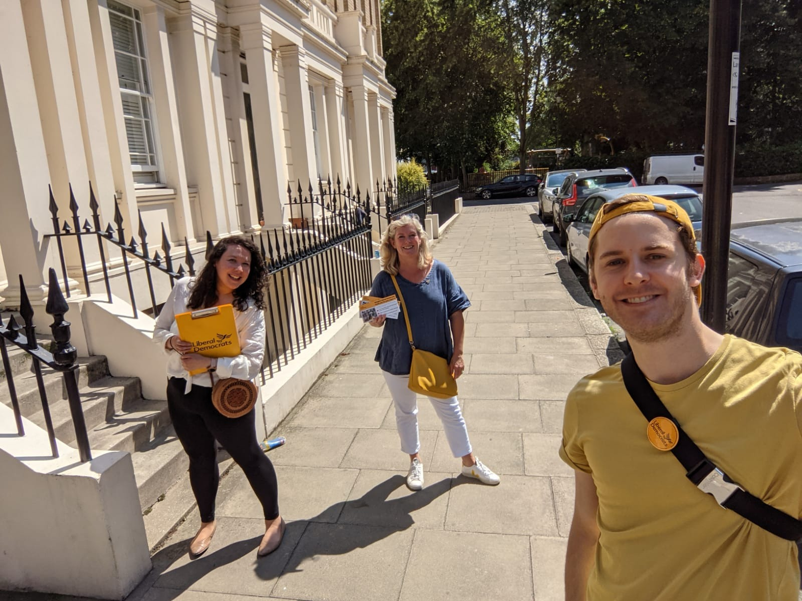 Failing the Climate Emergency: Did you Know Islington is Missing its Recycling Target?