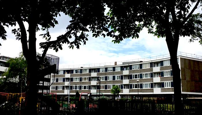 islington Housing700
