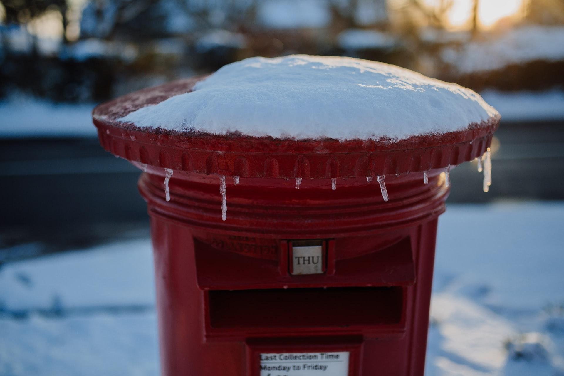 Get A Postal Vote