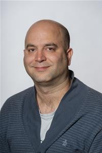 Mark Beynon