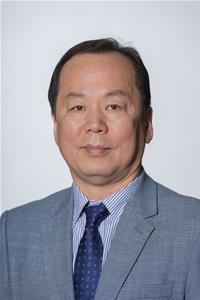 Jaesung Ha