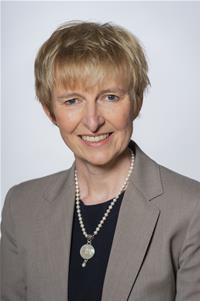 Caroline Kerr