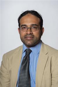 Munir Ravalia