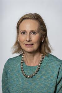 Fiona Boult