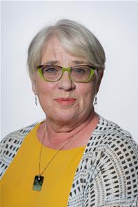 Annette Wookey
