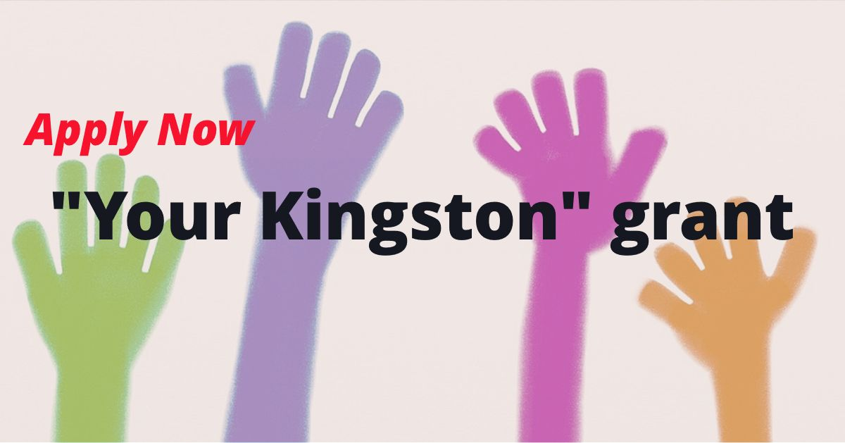 Your Kingston grant image