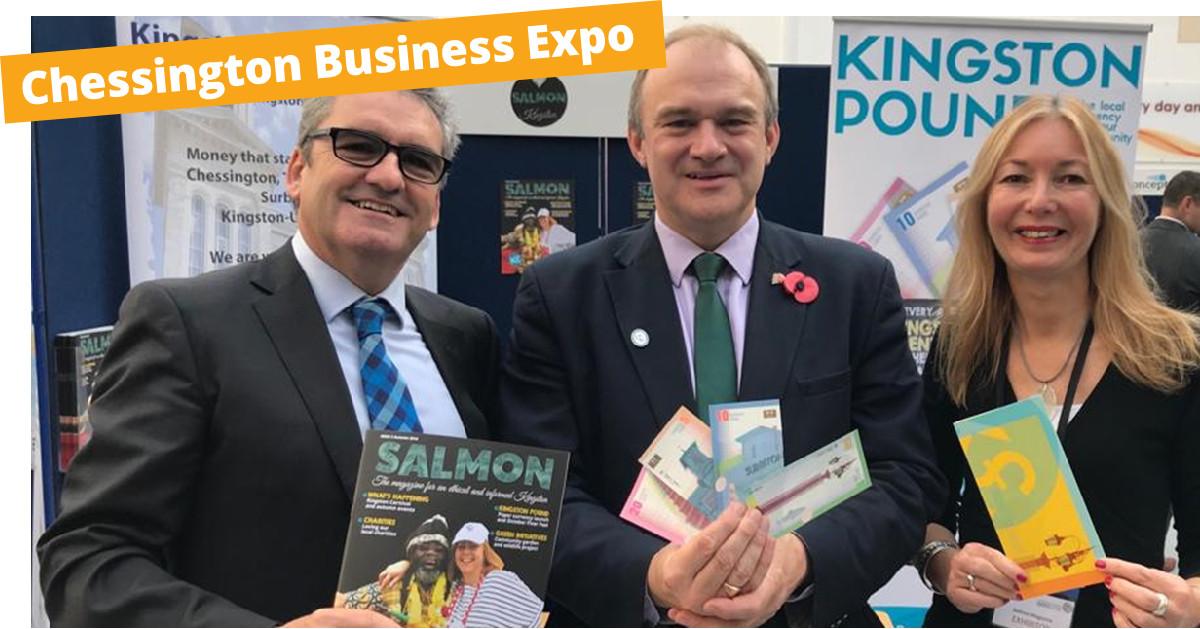 Chessington Business Expo