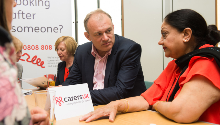 Supporting Carers in our Community
