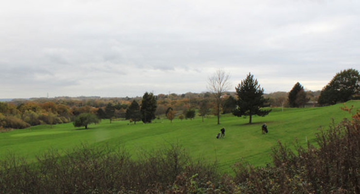 Stand Up for the Chessington Greenbelt - sign the petition