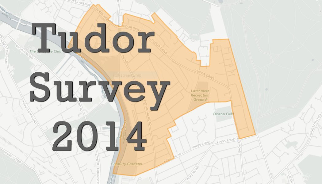 Tudor Ward survey