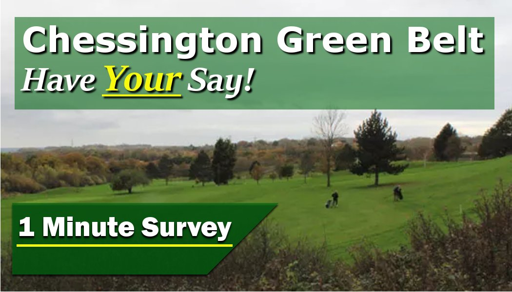 Chessington Greenbelt Survey