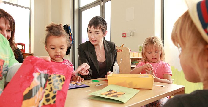 Caroline Pidgeon welcomes steps to make childcare more accessible in London