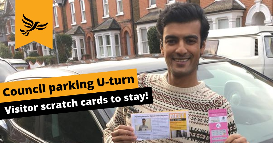 key_kingston-parking-permits-victory-uturn-u-turn-north-kingston-surbiton-lib-dems-liberal-democrats.jpg