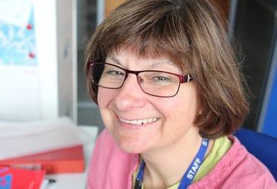 Dr Sarah Pitt