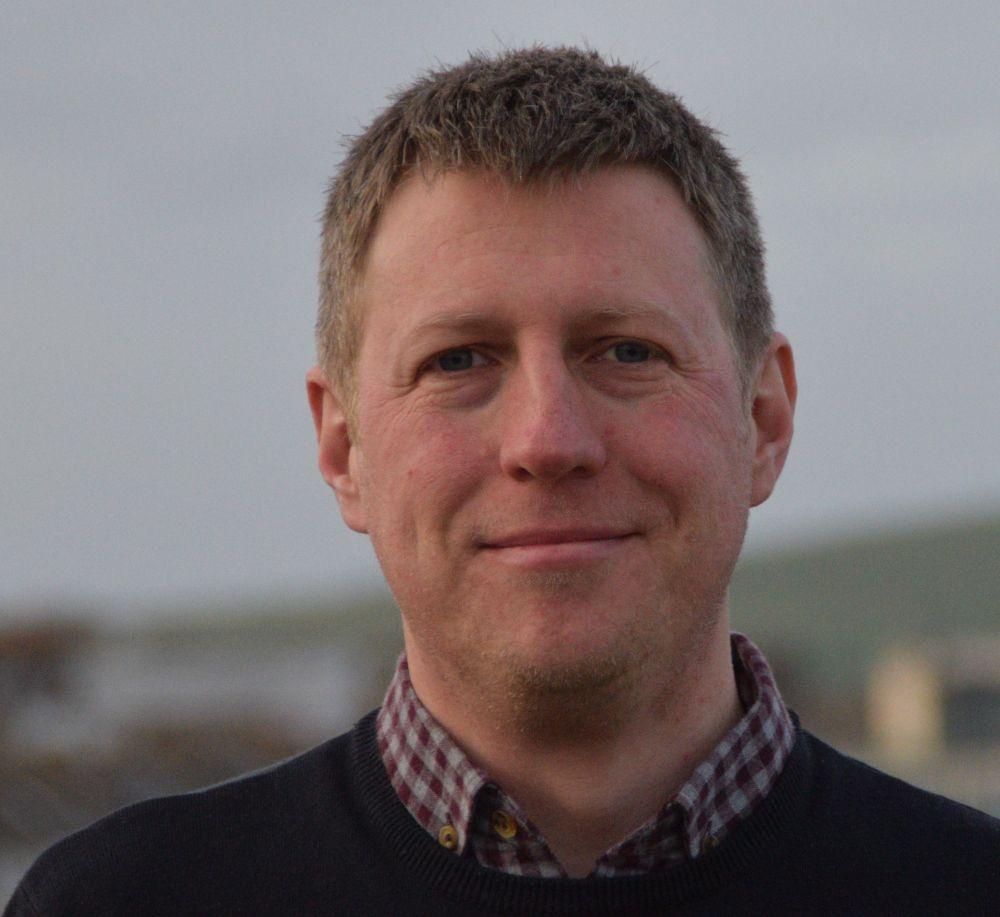 James MacCleary
