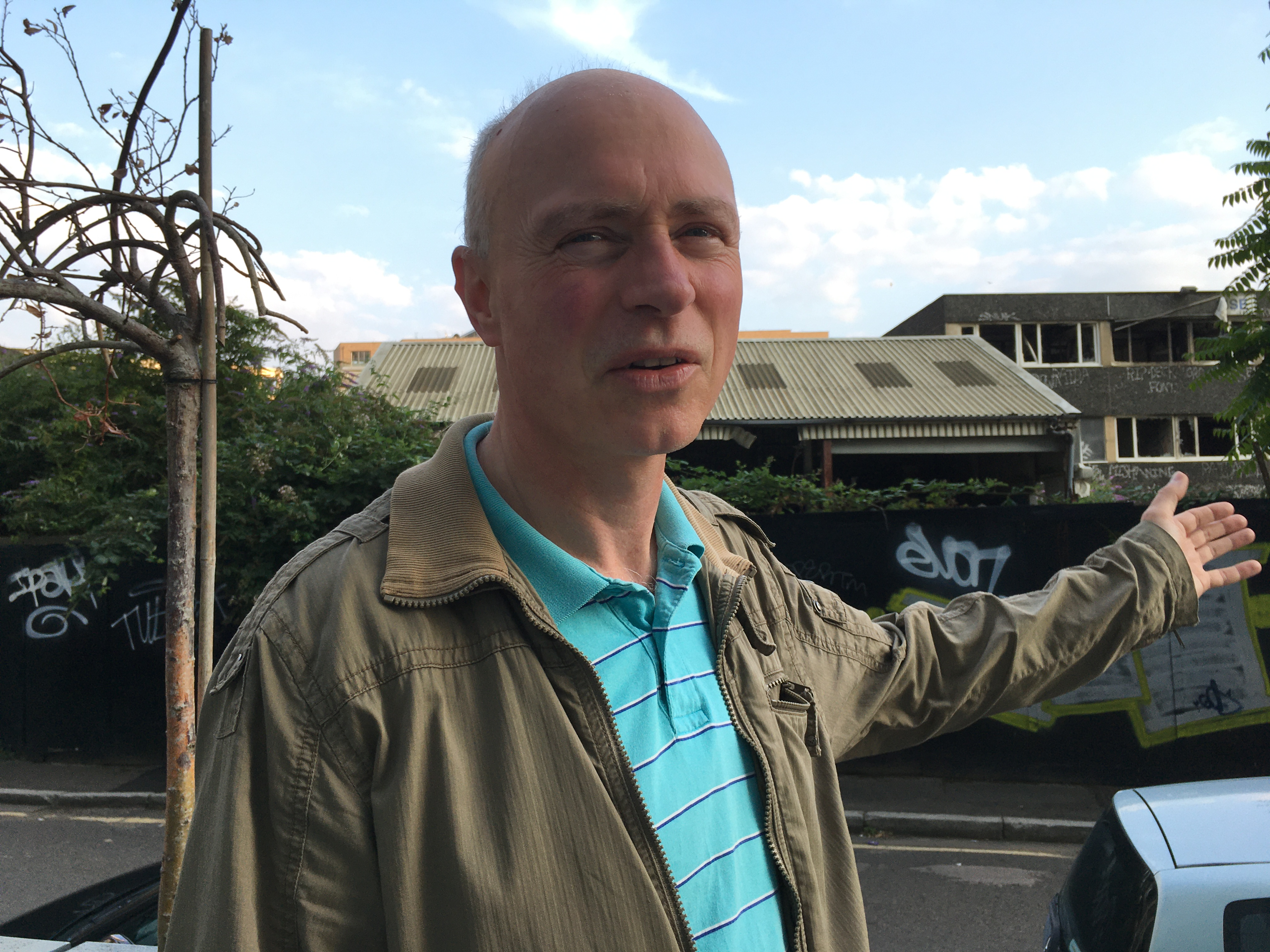 Labour-run Lewisham Council puts profit before housing need