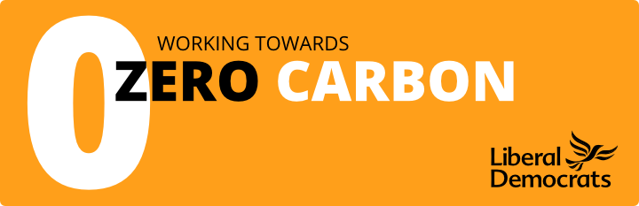 Zero-carbon Lewisham - here's what the Lib Dems would do