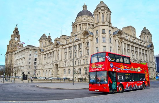 Lib Dems launch plan to boost Liverpool tourism post Covid