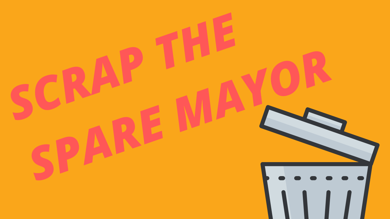 Liberal Democrats up the pace on Mayor issue