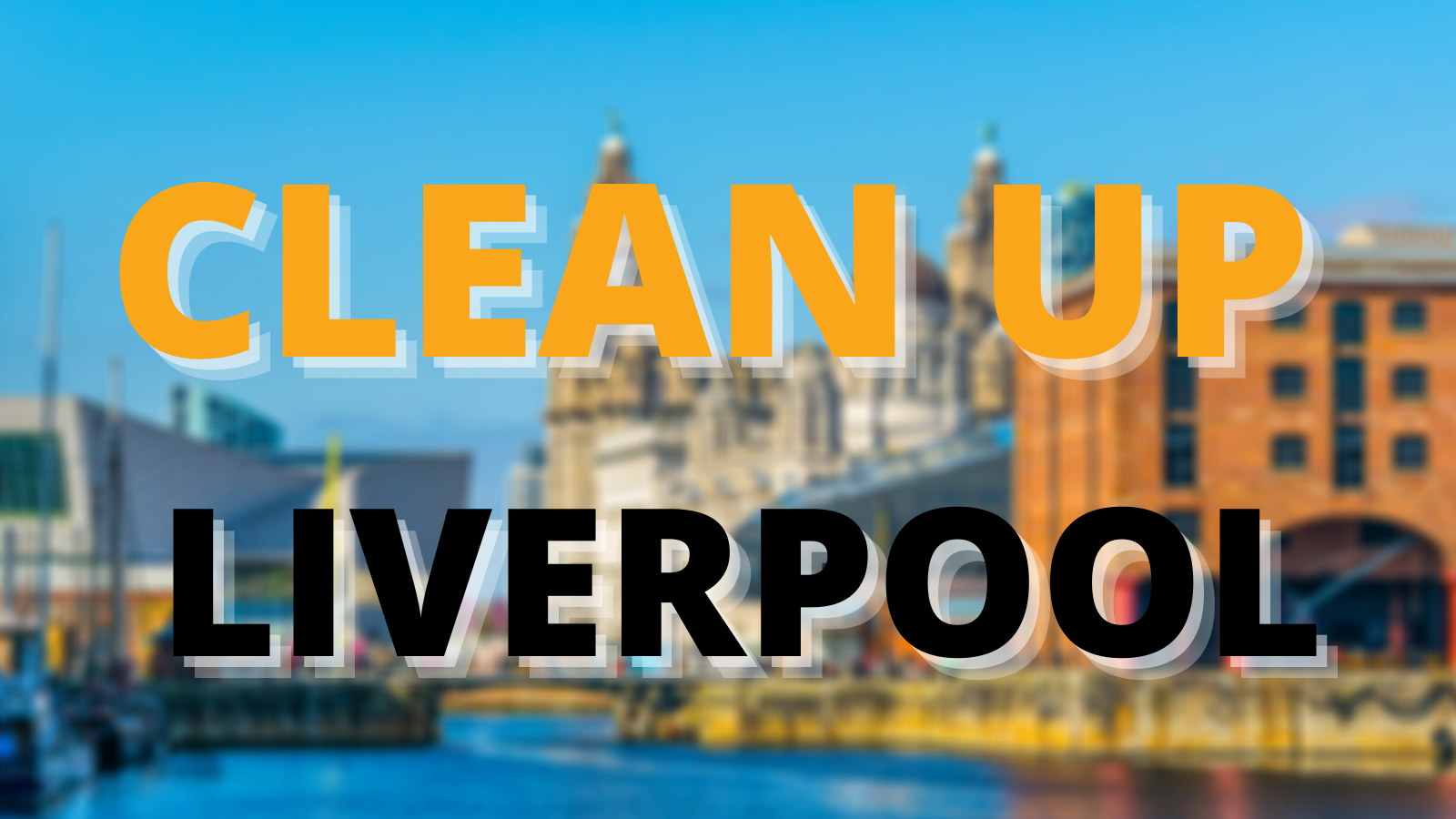 It's time for change in Liverpool
