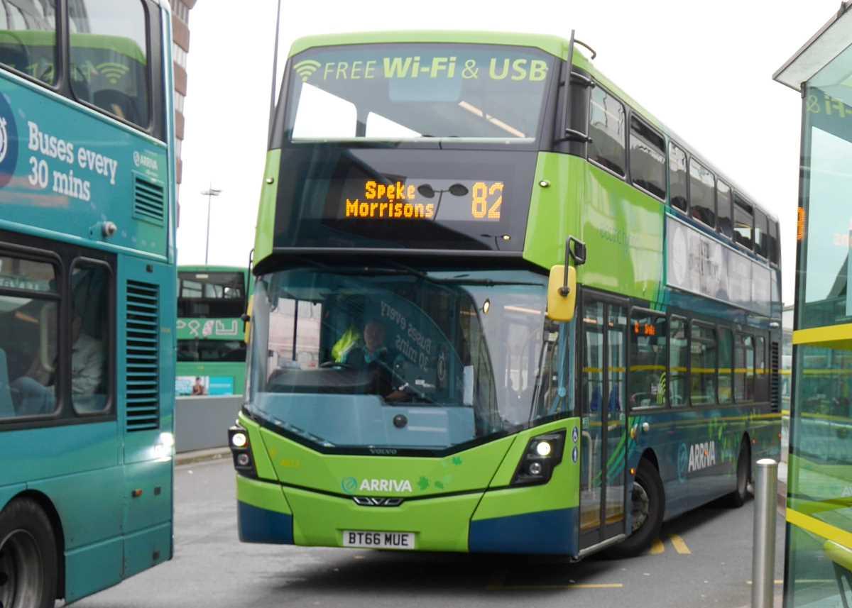 82 Bus