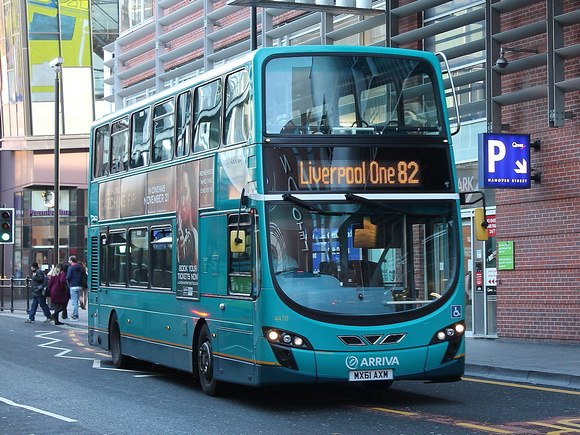 Merseytravel Committee offers no real solutions for residents