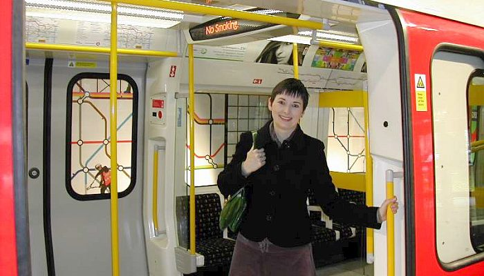 Access improvements to the Tube still have a long way to go – Caroline Pidgeon