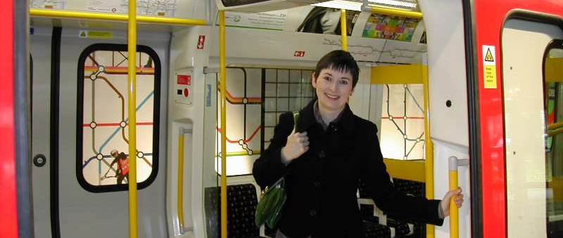 Hundreds of thousands more passengers face chronic overcrowding on the Tube without Crossrail 2 – Caroline Pidgeon