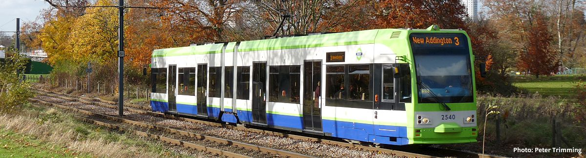 Croydon Tram Crash - Recommendations must be implemented quickly