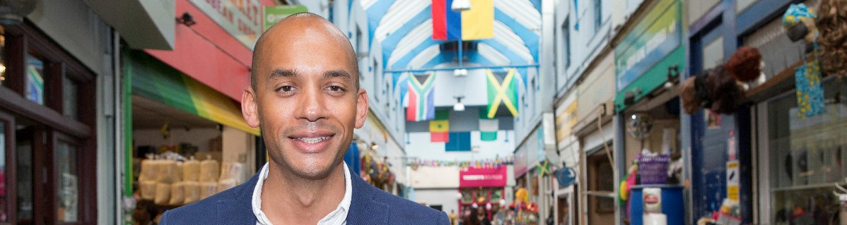 Umunna slams economically incompetent Tories