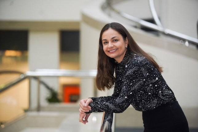 Siobhan Benita launches her Love London Better newsletter