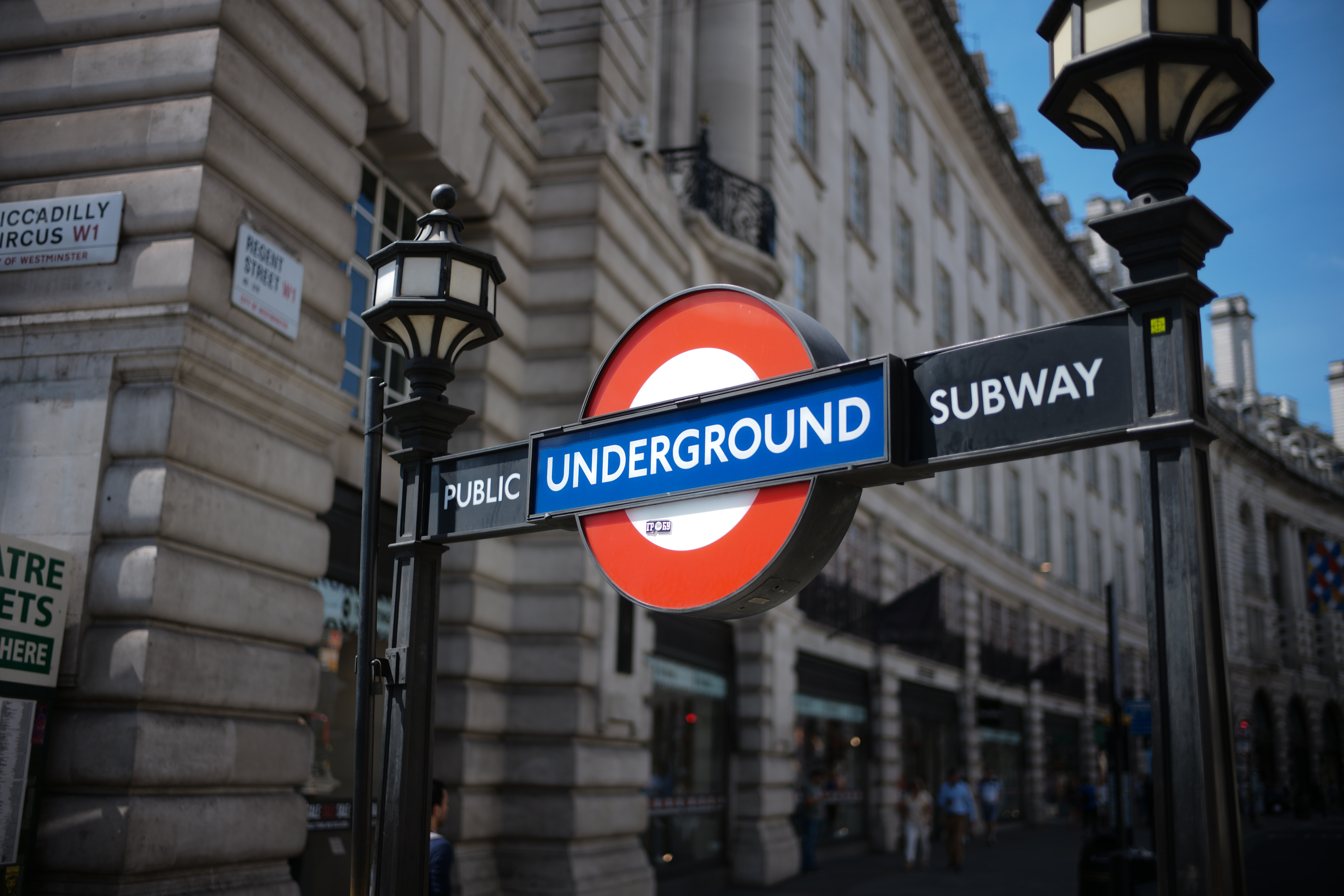 TfL fare rise: Londoners continue to pay the price for political games