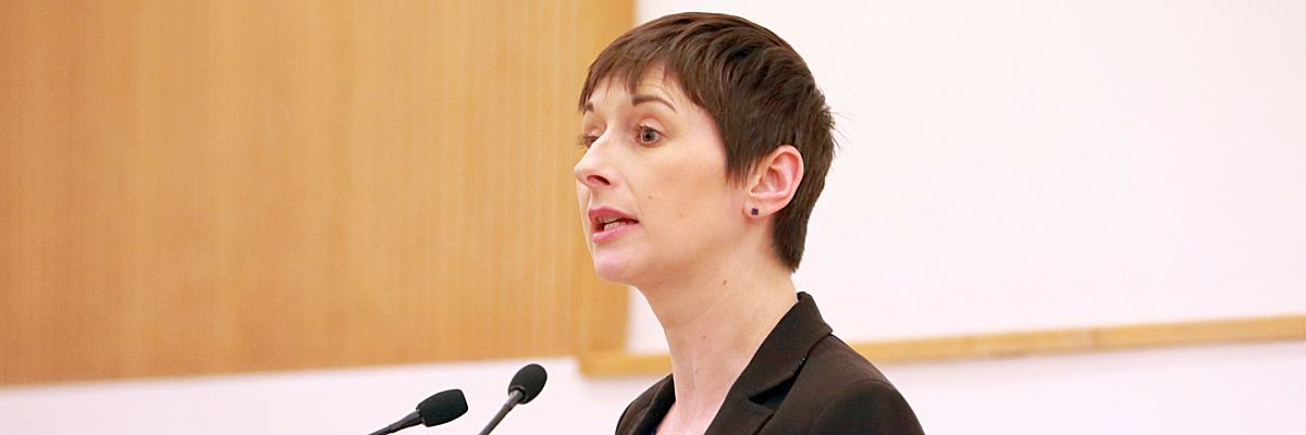 No excuse for a slow train approach to passenger safety – Caroline Pidgeon