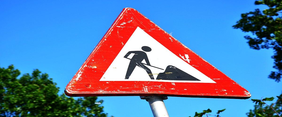 Sutton Council Fastest to fix Potholes