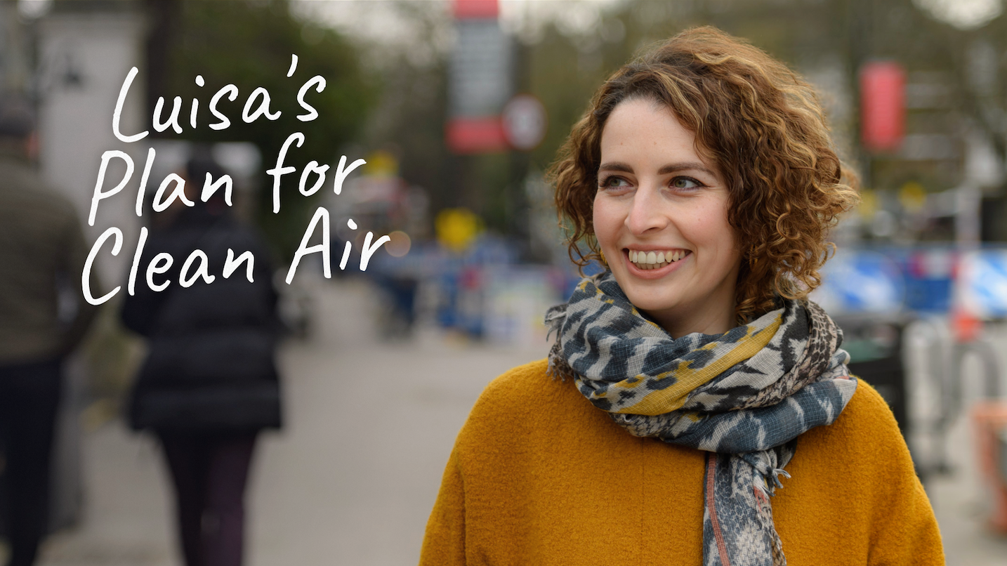 Our plan for Clean Air