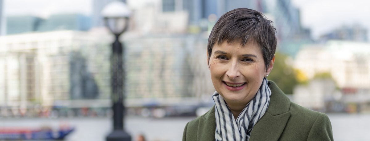 Face coverings being maintained on TfL services is the right decision – Caroline Pidgeon